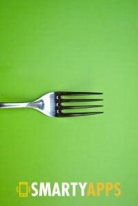 Aplicación Móvil para Restaurante Smarty Apps